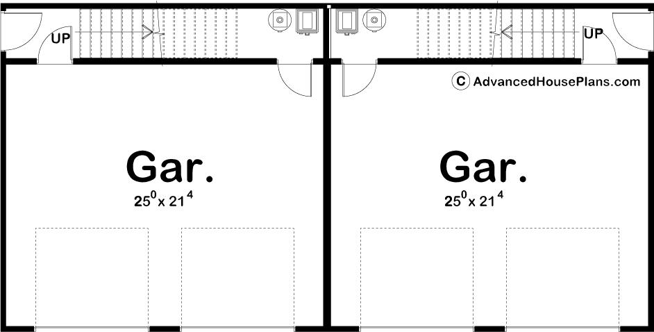 Main Floor Plan
