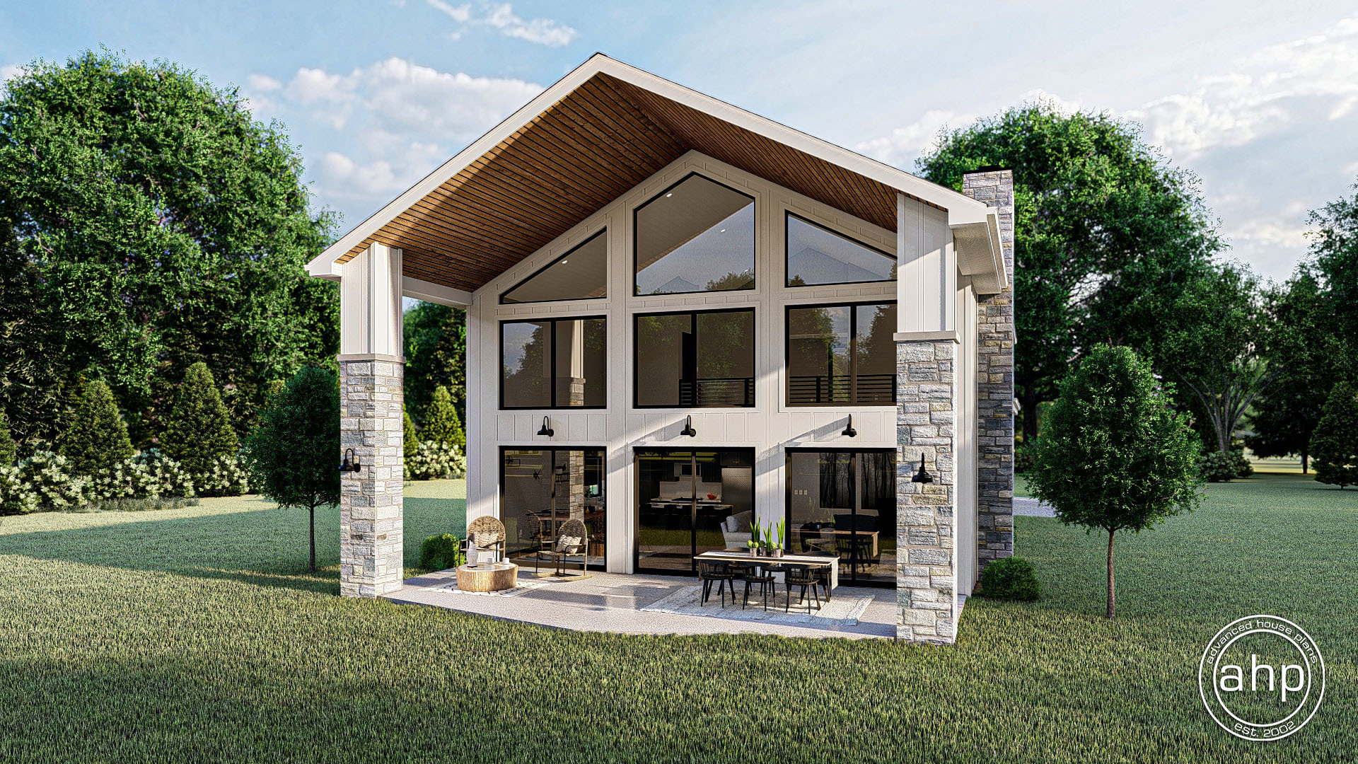 House Plans By Advanced House Plans Find Your Dream Home Today